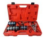Piston et piston anneau le / kit d'assemblage