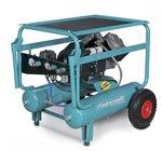 Compresseur de chantier mobile hos 10 bars - 2x11 liter