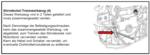 Coffret de calage de poulie de vilebrequin/volant dinertie et de separation du capot frontal