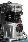Compresseur a huile courroie 10 bars - 100 liter