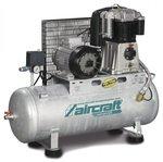 Compresseur a piston 5,5 kw - 10 bar - 100 l - 680l/min