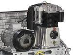 Compresseur a piston 5,5 kw - 10 bar - 200 l - 680l/min