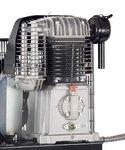 Compresseur a piston 5,5 kw - 10 bar - 270 l - 680l/min