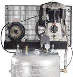 Compresseur a piston 15 bar - 270 litres - 850 x 710 x 1,950 mm