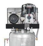 Compresseur a piston 15 bar - 270 litres - S040FWF