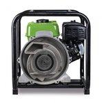 Pompe a eau pour eau sale