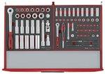 Servante d'outils 240-pcs