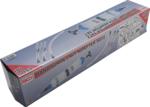 Pompe a main 1500 ml avec jeu d'adaptateurs