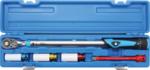 Jeu de cles dynamometrique 12,5 mm (1/2) 40 - 200 Nm