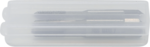 Jeu de tarauds pre-taraud et filiere M4 x 0,7 3 pieces
