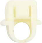 Assortiment de clips de fixation automobiles pour Honda 418 pieces