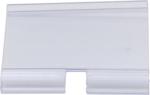 Sac  etiquettes, plastique 52 x 40 mm
