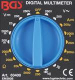 Multimètre numérique_