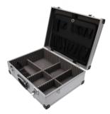 Malette aluminium 460 x 340 x 150 mm_