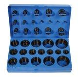 Assortiment de joints toriques diameter 3 - 50 mm 419 pieces_