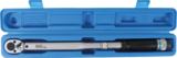 Cle dynamometrique atelier professionnel 12,5 mm (1/2) 42 - 210 Nm_