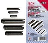 Assortiment de goupilles mecanindus 450 pieces_
