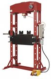 Presse hydraulique hydropneumatique 50t_