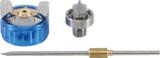 Tuyère de rechange   Ø 0,8 mm   pour BGS 3315_