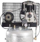 Compresseur d'air vertical 15 bar - 270 liter_