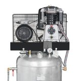 Compresseur d'air 15 bar - 270 liter -745x652x1.860mm_