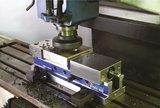 Pince mécanique-hydraulique pour machine euroline_