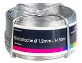 Filetage de cravate zingue 1,4 mm 50 mtr-ring_