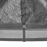 Housse de protection de bateau 3,00-3,65M 165cm_