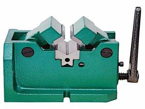 Etau pour axes et tubes diametro 10 a 80mm
