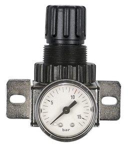 Regulateur de pression pour air comprime