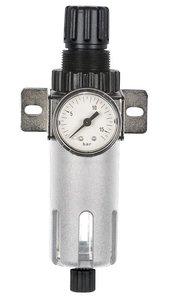 Filtre / regulateur de pression air comprime