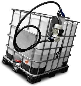 Kit de pompe Adblue 230V pour IBC