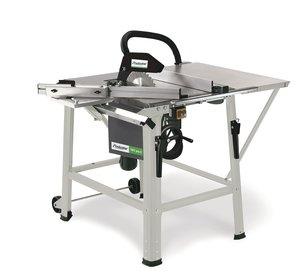 Scie a table mobile diametre 315mm