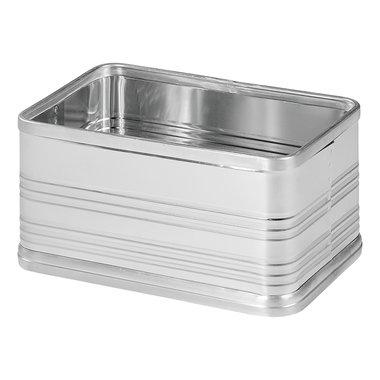 Caisse de transport en aluminium 15L