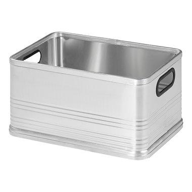Caisse de transport en aluminium 80L