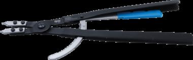 Pince pour circlips droite pour circlips intérieurs 500 mm