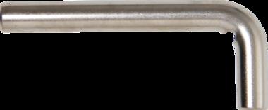 Pige de blocage de vilebrequin pour Ford pour art.8156 12,7 mm