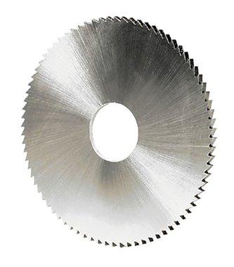 Fraises scies HSS diametre 63 mm