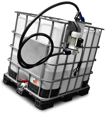 Kit de pompe Adblue pour IBC 12V