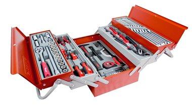 Boite a outils 99-pieces