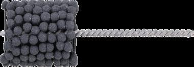 Outil de rodage flexible grain 120 68 - 70 mm