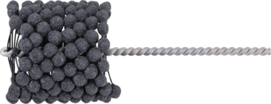 Outil de rodage flexible grain 180 81 - 83 mm