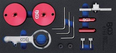 Coffret de calage pour Ford 2.0TDCi EcoBlue