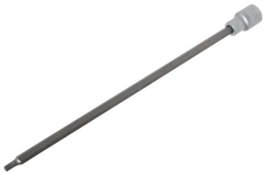 1/2 Embout torx perce, T30x300 mm