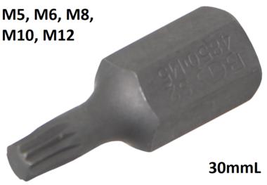Embout (3/8) denture multiple interieure (pour XZN)
