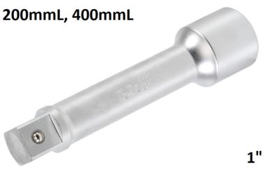 Rallonge 25 mm (1) 200 mm