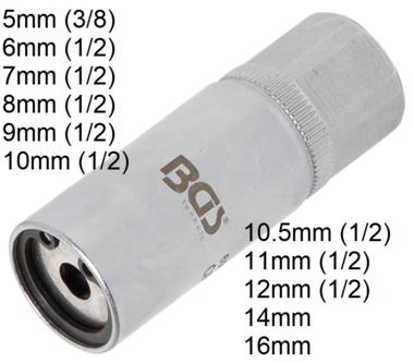 Extracteur de goujon, 5 mm