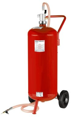Chaudiere mobile a soda 26 litres