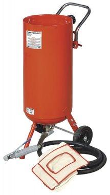 Chaudiere mobile de sablage 75 litres