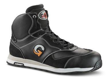 Chaussures de securite imola mid-S3 nero